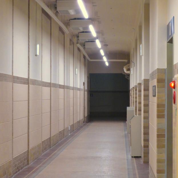 名古屋市公会堂:内部 - 2
