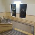 名古屋市公会堂:内部 - 3(階段)
