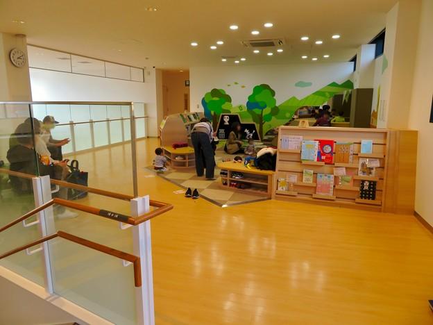 しだみ古墳群ミュージアム「SHIDAMU(しだみゅー)」No - 3:2階部分