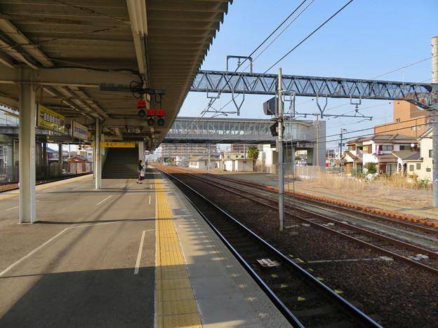JR木曽川駅 - 1