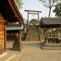 Photos: 黒岩石刀神社 - 8