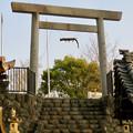 黒岩石刀神社 - 9
