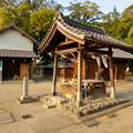 Photos: 黒岩石刀神社 - 12