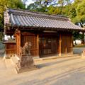 黒岩石刀神社 - 13