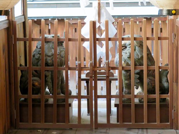 黒岩石刀神社 - 18
