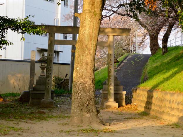 黒岩石刀神社 - 19