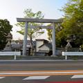 黒岩石刀神社 - 20