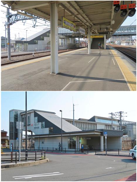 JR木曽川駅 - 9