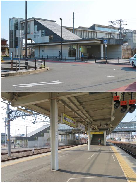 JR木曽川駅 - 10
