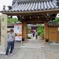 Photos: 霊鷲院  - 1:江南藤まつり開催中の霊鷲院
