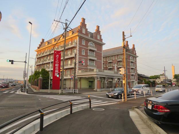 さくら総合病院 - 2