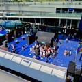 Photos: オアシス21で開催中の「ゴジラ・ウィーク・ナゴヤ」 - 1:上から見下ろした会場内