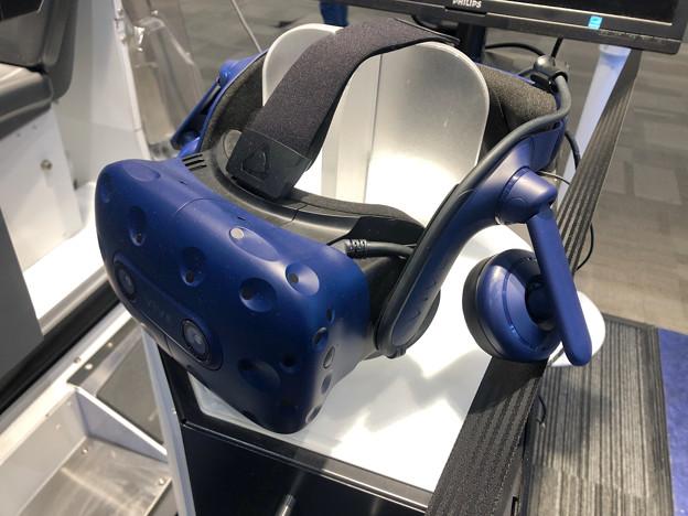 HTC Vive Pro - 1