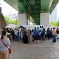 栄ミナミ音楽祭 2019 No - 9:レディオサイエンス(若宮大通公園)