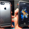 Photos: Catalyst Case for iPhone 6s No - 25