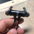 Photos: 磁石でヘッド部分がくっ付くイヤホン(TaoTronics「TT-BH07」)