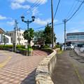 犬山駅前にある秋葉神社 - 1