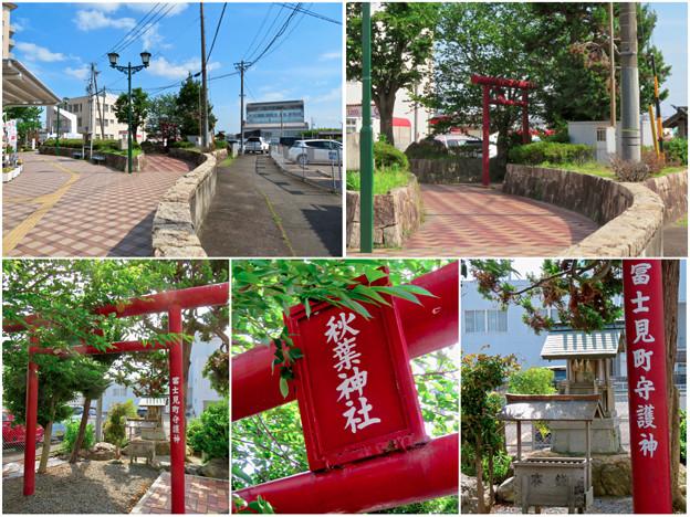 犬山駅前にある秋葉神社 - 7