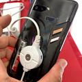 Photos: メモリ8GBでやたら動きがキビキビしてたASUSのゲーミングスマホ「ROG Phone」 - 2