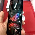 Photos: メモリ8GBでやたら動きがキビキビしてたASUSのゲーミングスマホ「ROG Phone」 - 4