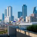 Photos: グローバルゲート最上階から見た名駅ビル群 - 1
