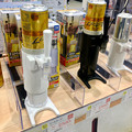 Photos: 缶ビールを使ったビールサーバー - 1