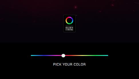 Opera GX 公式ページ - 5:Razer Chromaもサポート!