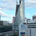 Photos: ゲートタワーから見たスパイラルタワーズ - 1