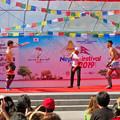 Photos: ネパールフェスティバル名古屋 2019 No - 28:ネパール人と日本人のムエタイ選手の公開スパーリング