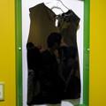 Photos: 名古屋市科学館「絶滅動物研究所」展 No - 156:ゴリラ授乳用エプロン