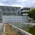 Photos: 解体工事中の旧ザ・モール春日井(2019年7月12日) - 24