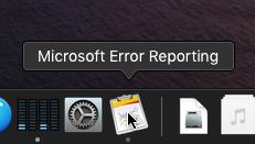 Microsoft Edgeインストールで付随インストールされたと思われる「Microsoft Auto Update」- 5:強制終了したら別のアプリが起動!?