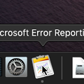 Photos: Microsoft Edgeインストールで付随インストールされたと思われる「Microsoft Auto Update」- 5:強制終了したら別のアプリが起動!?
