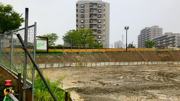 Photos: 桃花台線の桃花台中央公園南側撤去工事(2019年7月19日) - 11