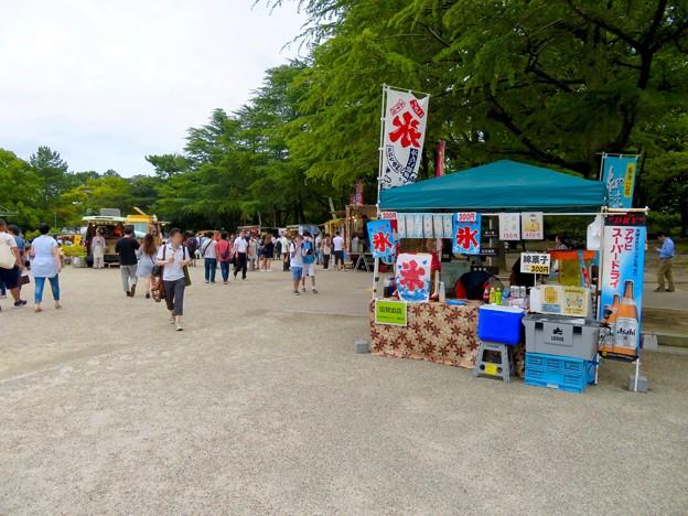 鶴舞公園納涼まつり 2019 No - 4