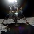 Photos: 月面着陸をAR&VRで体験できるアプリ「TIME Immersive」- 5