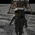 Photos: 月面着陸をAR&VRで体験できるアプリ「TIME Immersive」- 7