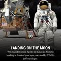Photos: 月面着陸をAR&VRで体験できるアプリ「TIME Immersive」- 14