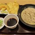 Photos: 大須商店街:天ぷらとソバが美味しかった「はね天」 - 1