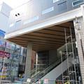 Photos: 旧・大須中公設市場跡地に建設された商業施設「マルチナボックス」、8月中旬にオープン! - 2