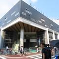 Photos: 旧・大須中公設市場跡地に建設された商業施設「マルチナボックス」、8月中旬にオープン! - 4