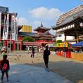 Photos: 大須夏まつり 2019 No - 14:大須観音