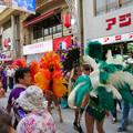 Photos: 大須夏まつり 2019:サンバパレード - 8