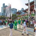 大須夏まつり 2019:サンバパレード - 53