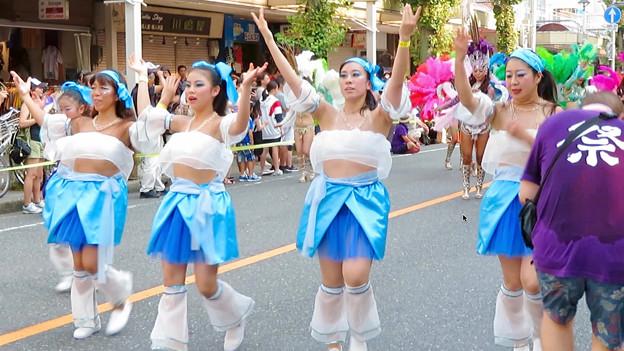 Photos: 大須夏まつり 2019:サンバパレード - 33