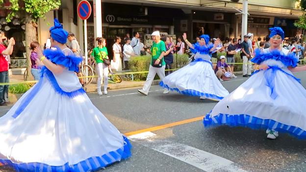 Photos: 大須夏まつり 2019:サンバパレード - 37