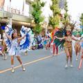 大須夏まつり 2019:サンバパレード - 42