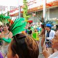 Photos: 大須夏まつり 2019:サンバパレード - 49