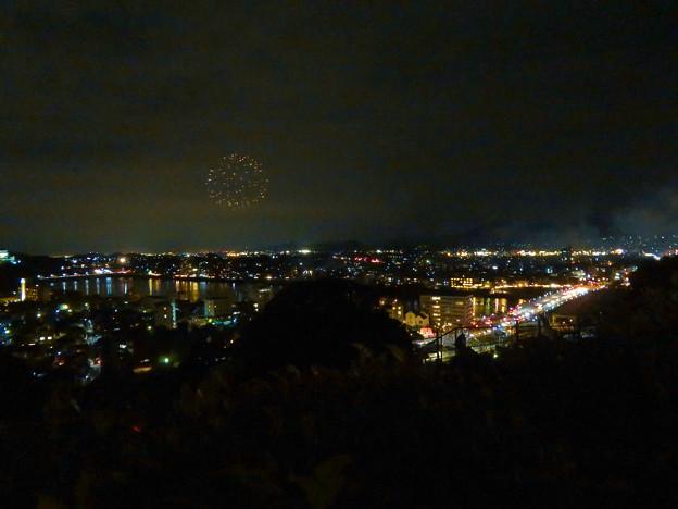 犬山成田山から見た日本ライン夏まつり納涼花火大会 2019の花火 - 28