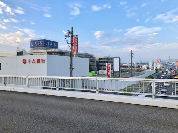解体工事中の旧・ザ・モール春日井(2019年8月16日) - 19